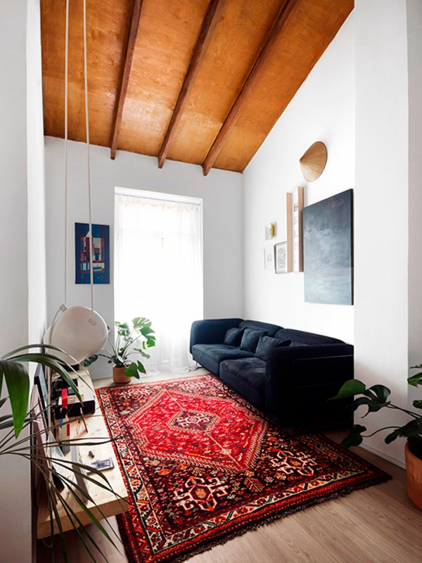 HORMA Estudio de Arquitectura Casa NC