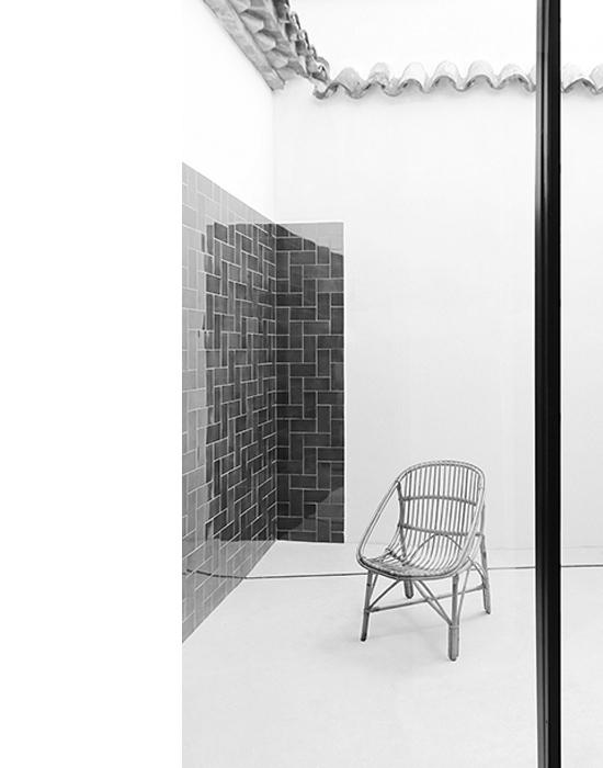 HORMA Estudio de Arquitectura Casa Mig