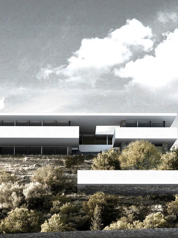 HORMA Estudio de Arquitectura Casa L